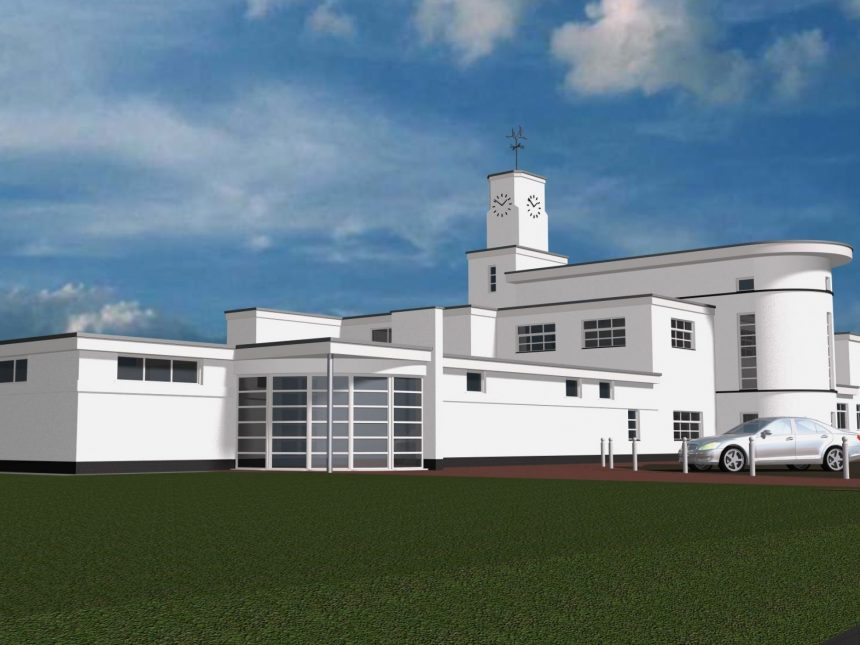 Royal Birkdale Golf Club image