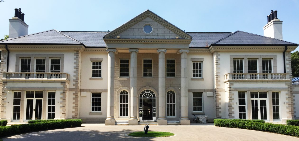Firwood Hall