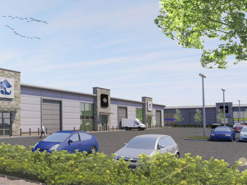 Formby Business Park image